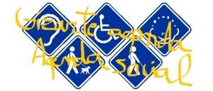 Logotipo diferentes discapacidades