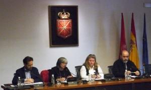 Comparecencia de CERMIN en la Comisión Especial de Políticas Integrales de Discapacidad. Marzo_2015