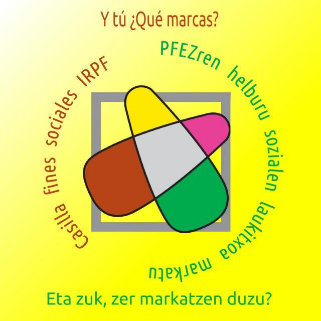 logo marca fines sociales