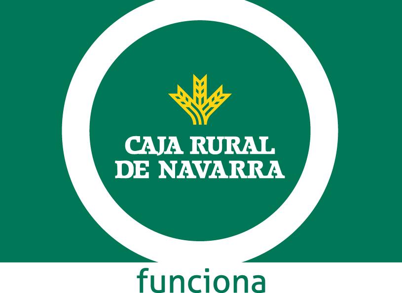 logotipo caja rural