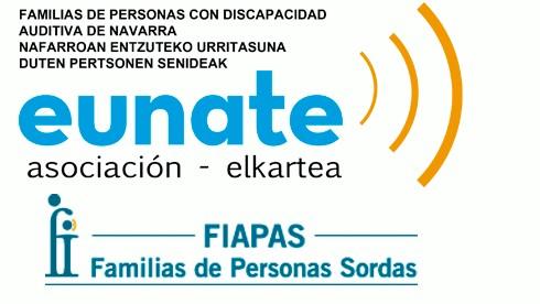 Logo de la Asociación EUNATE