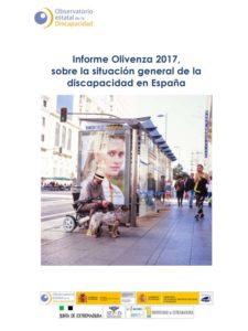 portada Informe Olivenza 2017