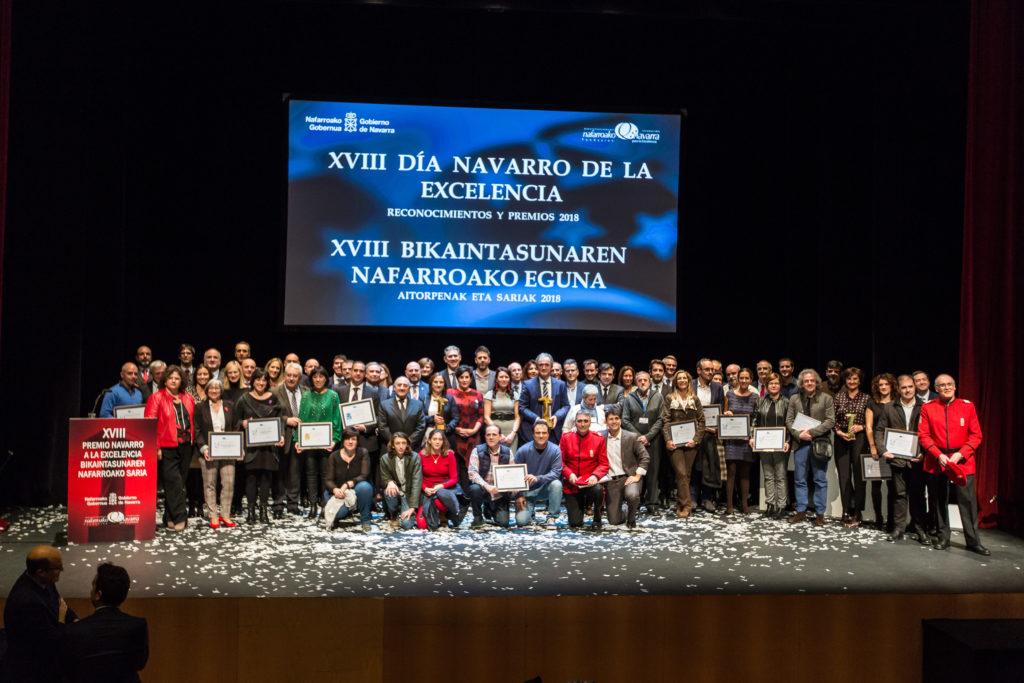 Foto de grupo del evento