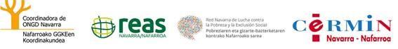 Imagen de los logos de las entidades que componen la PES