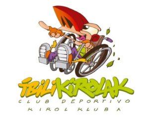 Imagen del logo de Ibili Kirolak
