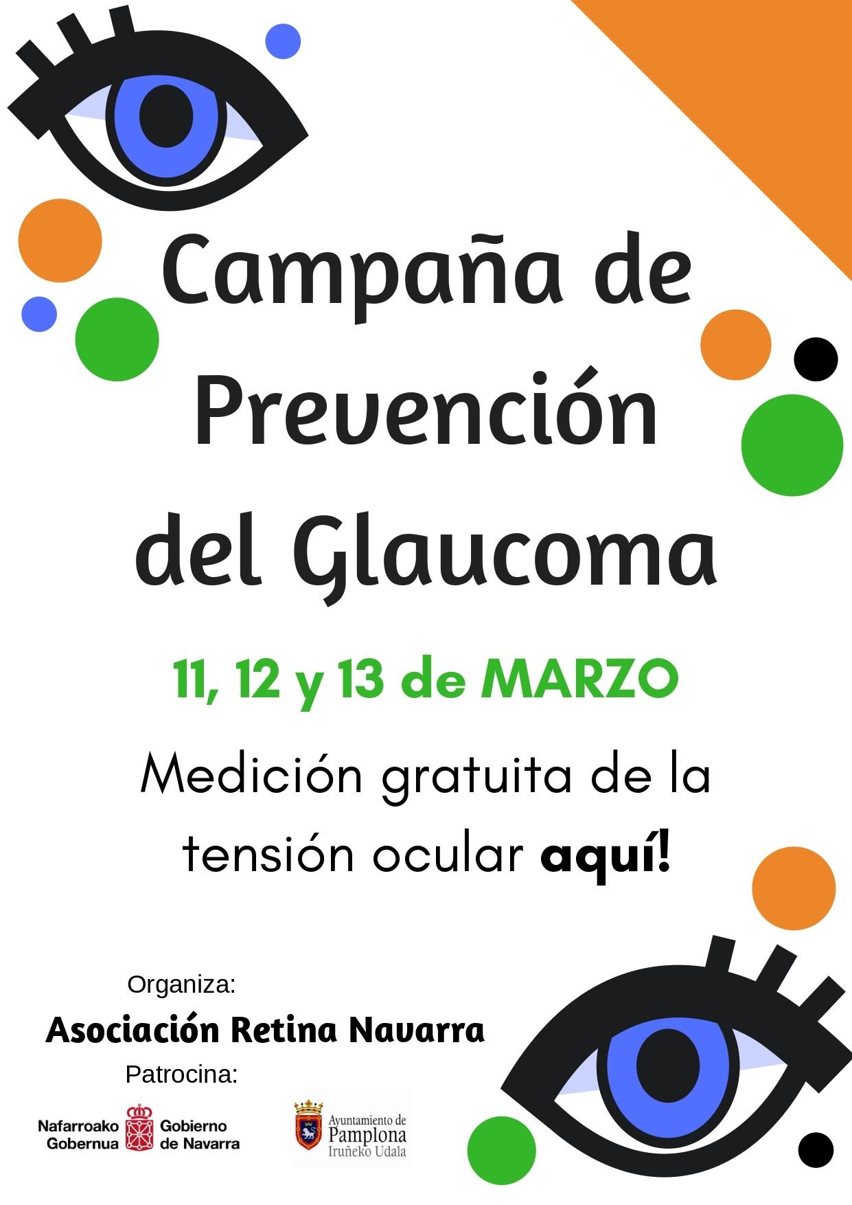 Imagen del cartel de la campaña