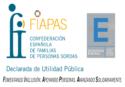 Imagen del logo de FIAPAS