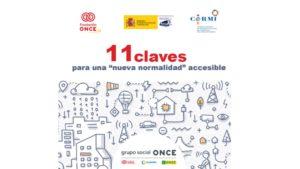 Imagen distintiva de las 11 claves