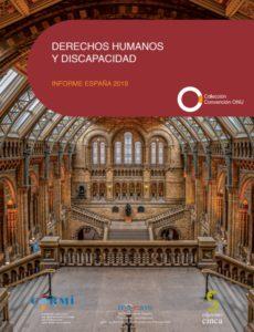 Portada informe DDHH 2019