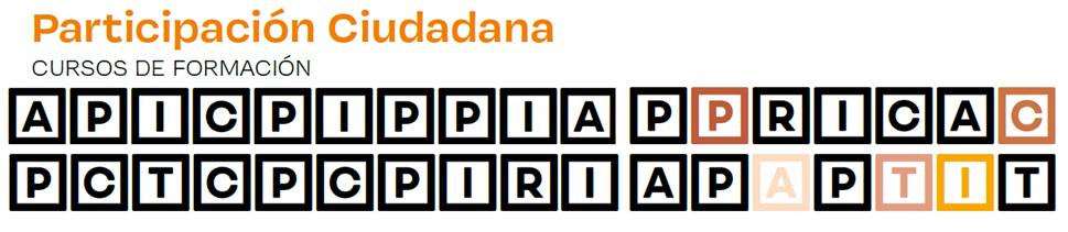 Imagen del logo de Participación Ciudadana del Ayto. de Pamplona