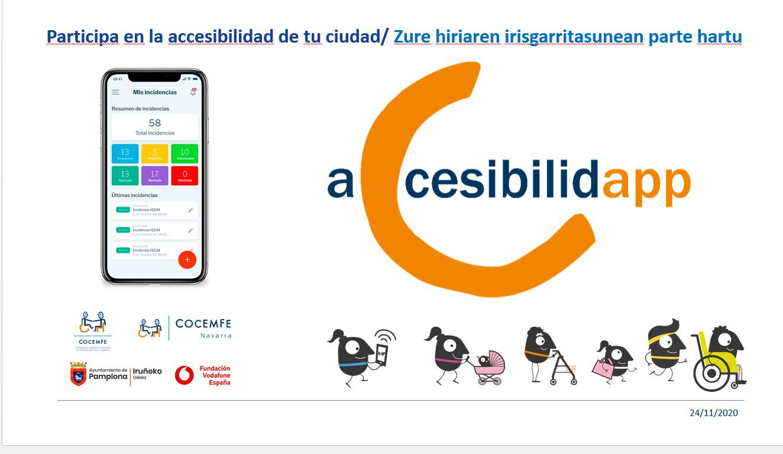 Imagen alusiva a la aplicación