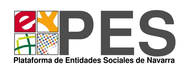 Plataforma de Entidades Sociales de Navarra (Ir a la web. Nueva ventana)