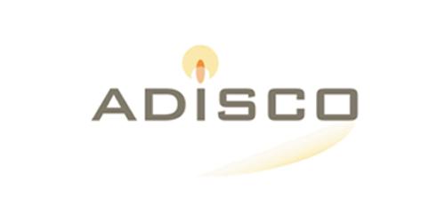Logo ADISCO