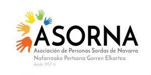 Logotipo de ASORNA