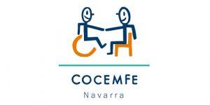 Logo COCEMFE