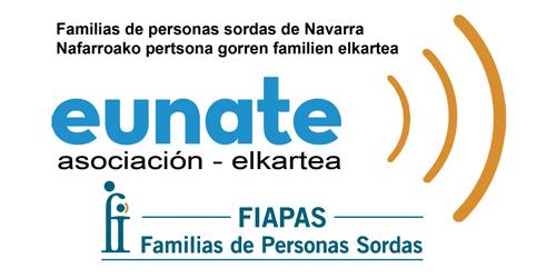 Logo EUNATE