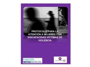 Imagen de la portada del protocolo