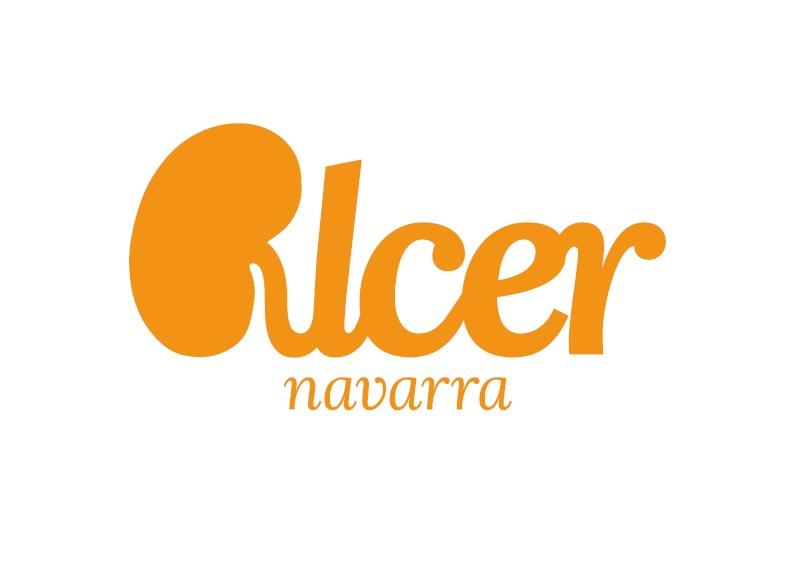 Imagen del logotipo de ALCER Navarra