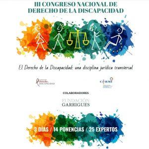 Imagen promocional del congreso