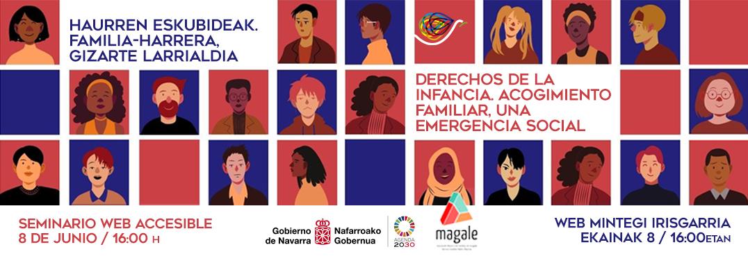 Imagen del cartel de la actividad