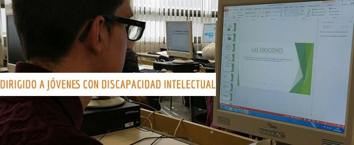 Imagen del cartel con información del diploma