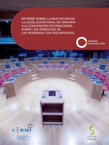 Imagen de la portada del informe