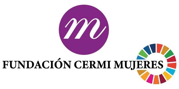 Logo de Fundación CERMI Mujeres