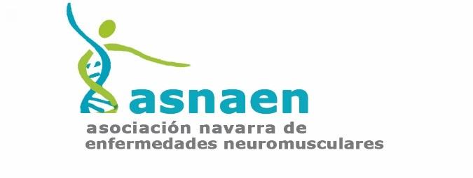 Logotipo de la Asociación ASNAEN